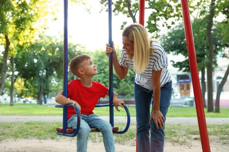 7 preguntas para conocer mejor a tus hijos