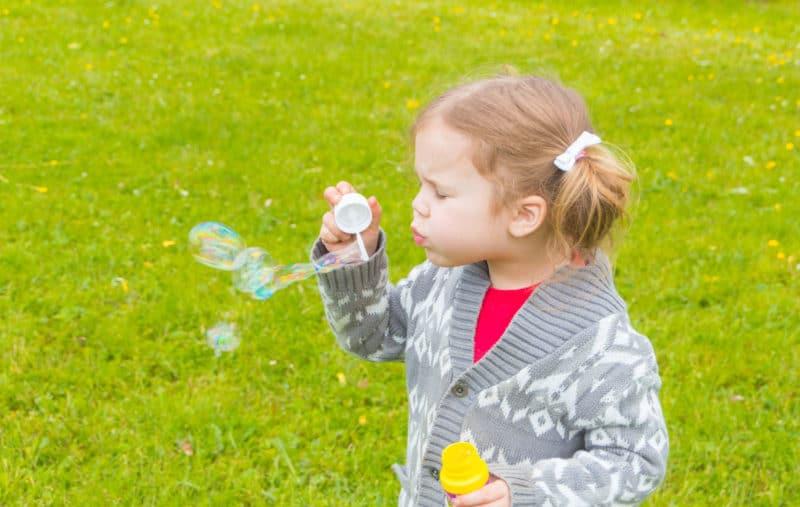 Ejercicios para desarrollar el habla en los niños