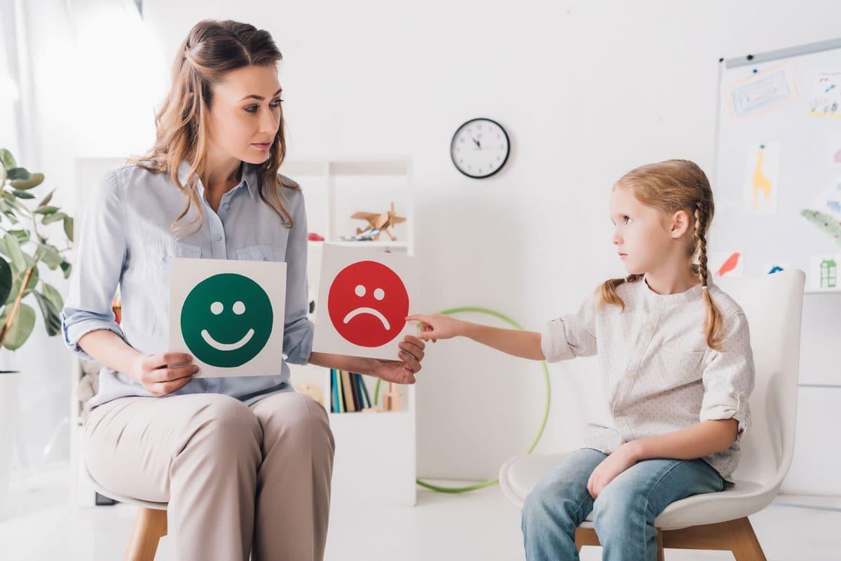 Emociones: La asignatura pendiente en la educación de los niños