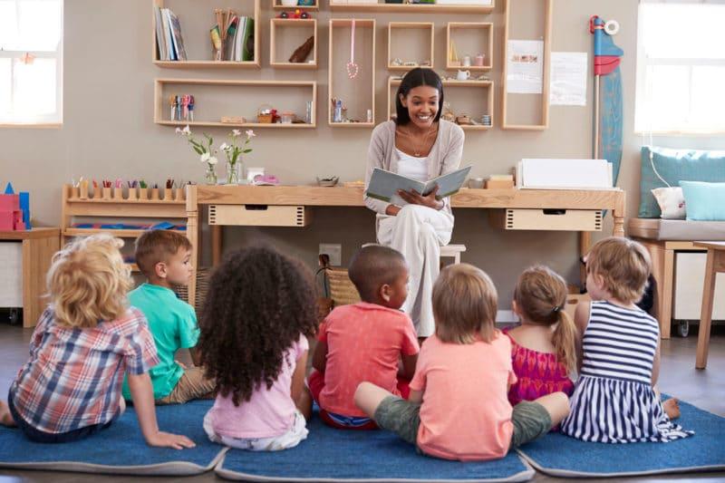 Master Online Educación Montessori