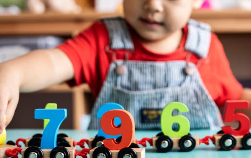Metodo Montessori crecer libertad