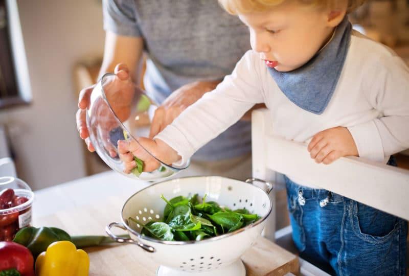 Metodo Montessori pandemia