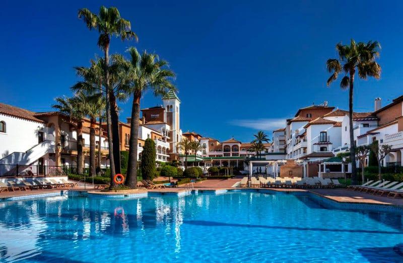 Barceló Isla Canela, en Isla Canela, Huelva