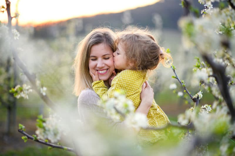 Los cuatro acuerdos, un estilo de vida para nuestros hijos
