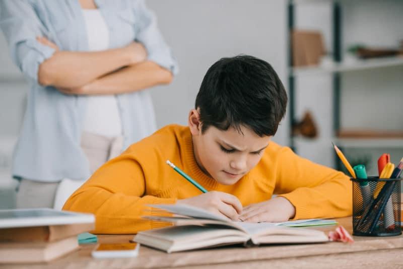 Homeschooling España