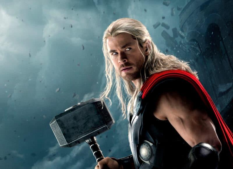 Leyenda Thor