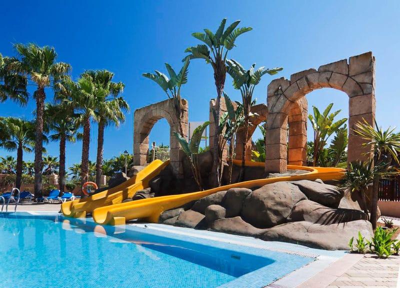 Playacanela Hotel, en Isla Canela, Huelva