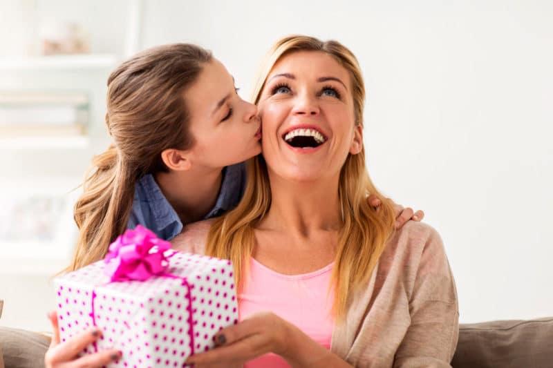 10 regalos tecnológicos para el Día de la Madre