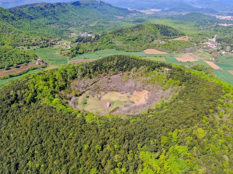 Volcán de Santa Margarita
