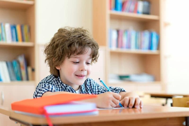 5 actividades de reeducación de la lectoescritura