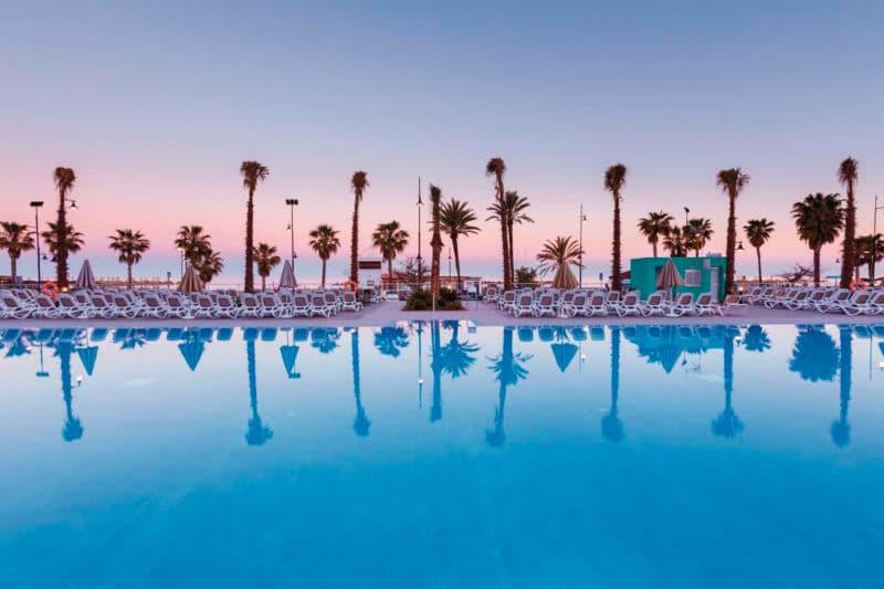 Hotel Riu Costa del Sol, en Torremolinos