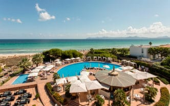 Hoteles en Algarve