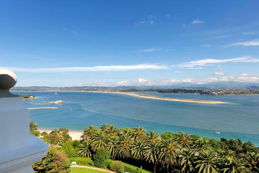 Hoteles en Santander donde alojarse con los más pequeños de casa