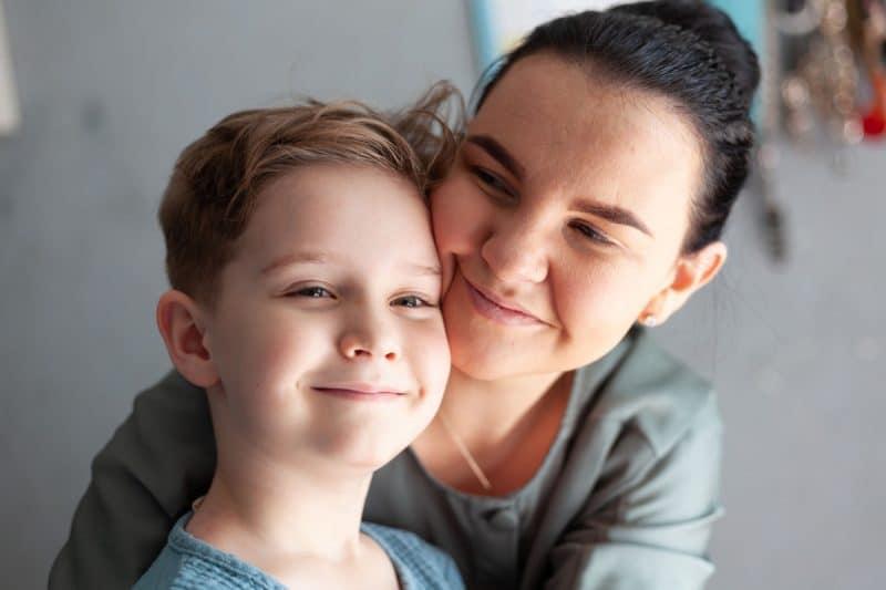 25 frases que una madre de un niño con TEA no quiere escuchar