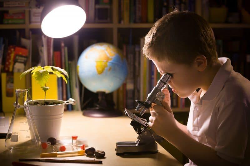 beneficios ciencia niños