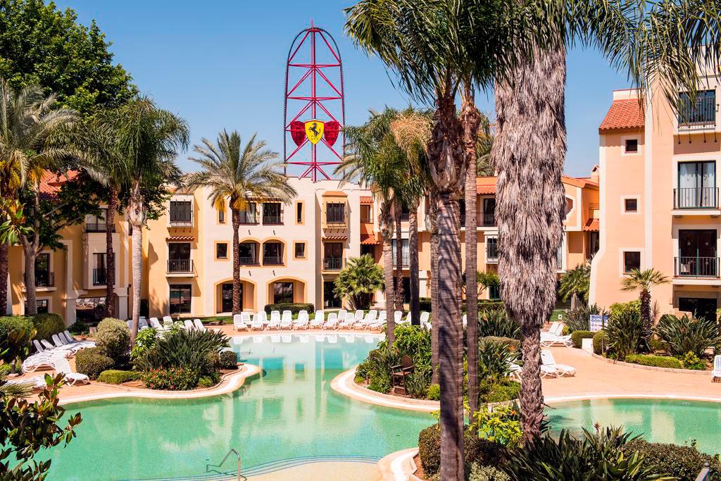 Hoteles en la provincia de Tarragona para ir con niños