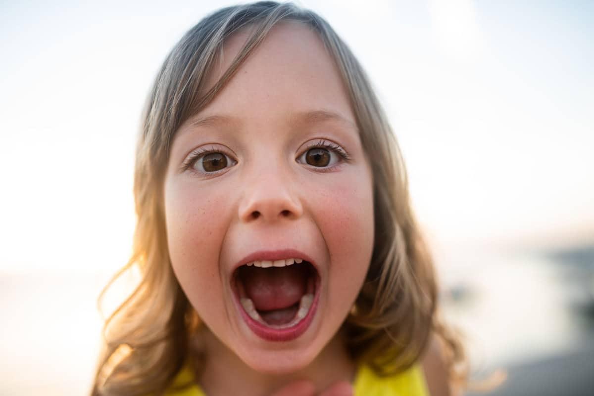 Carta a mi hija: no tienes porqué ser una niña buena