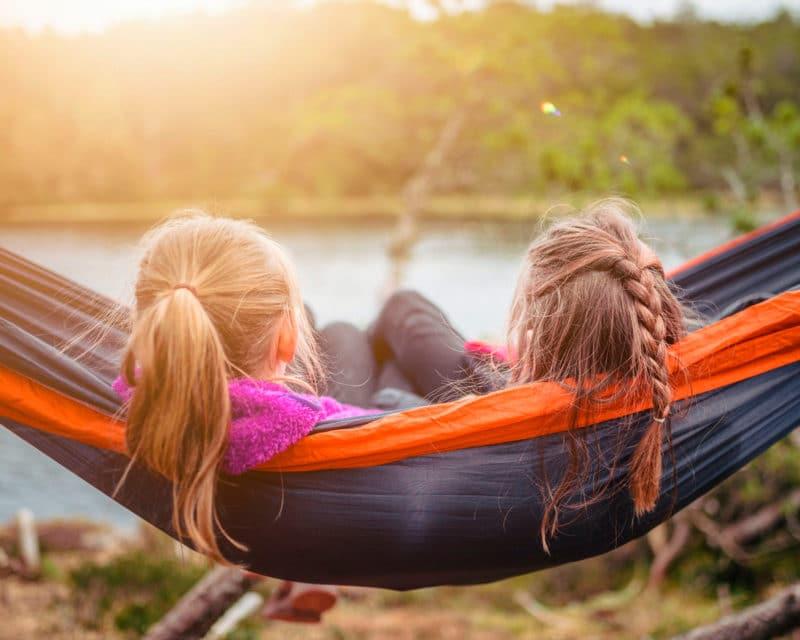 ventajas campamento verano