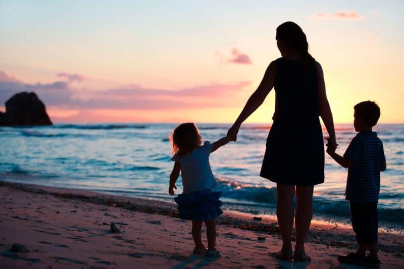 Construir familia con amor