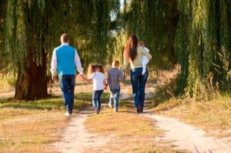 Deducción para familias numerosas