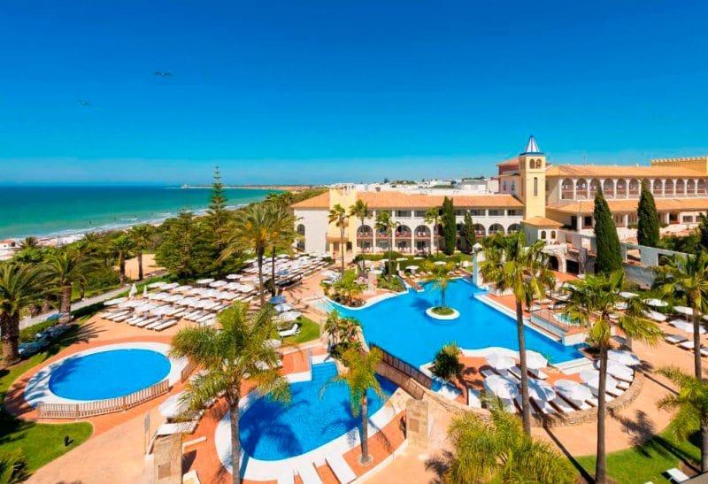 Hotel Fuerte Conil-Resort, en Conil de la Frontera