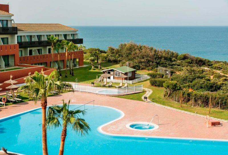Hotel Ilunion Calas de Conil, en Conil de la Frontera, Cádiz