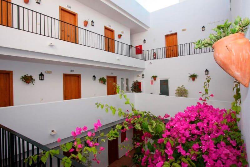 Hotel Oasis Atalaya, en Conil de la Frontera