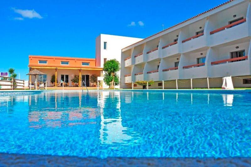 Hotel Pradillo Conil, en Conil de la Frontera