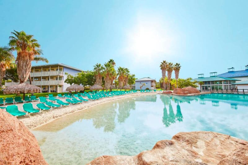 PortAventura Hotel Caribe + entradas gratis