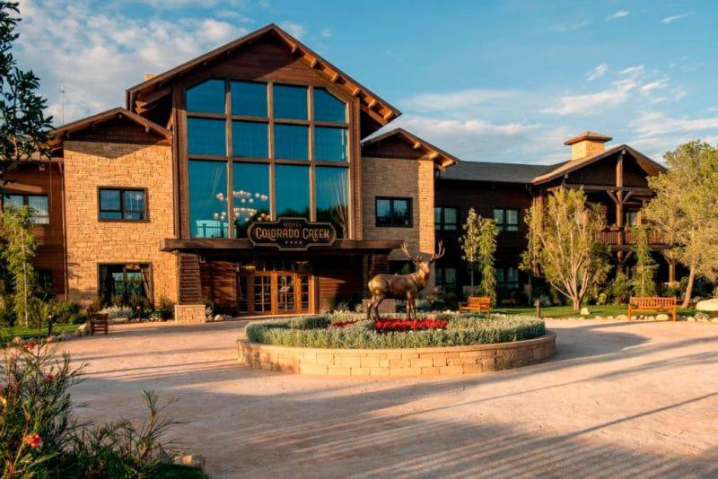 PortAventura Hotel Colorado Creek