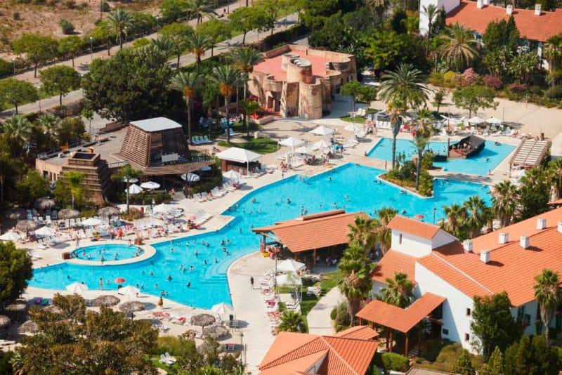 PortAventura Hotel El Paso + entradas gratis