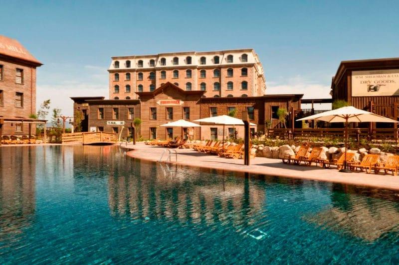 PortAventura Hotel Gold River + entradas gratis