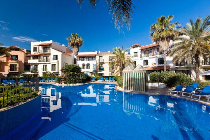 PortAventura Hotel PortAventura + entradas gratis