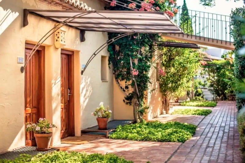 El Rodat Hotel Village Spa Jávea