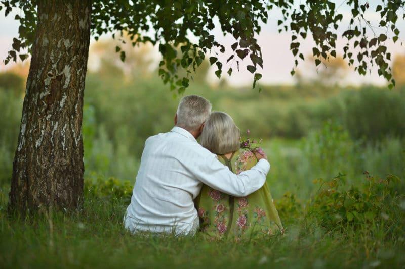 Frases para abuelos