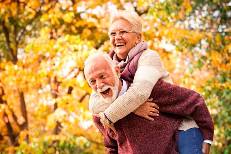 Frases cortas y bonitas para los abuelos