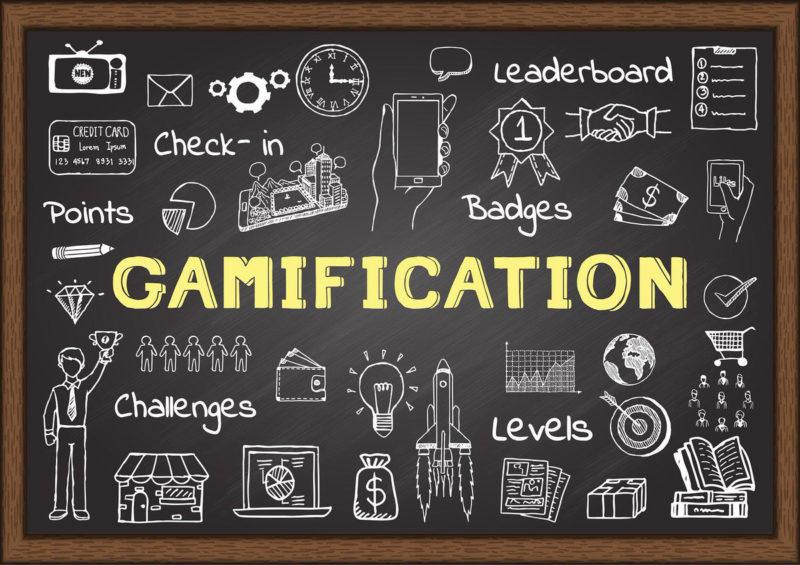 Gamificación ejemplos