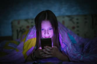 proteger niños navegan internet