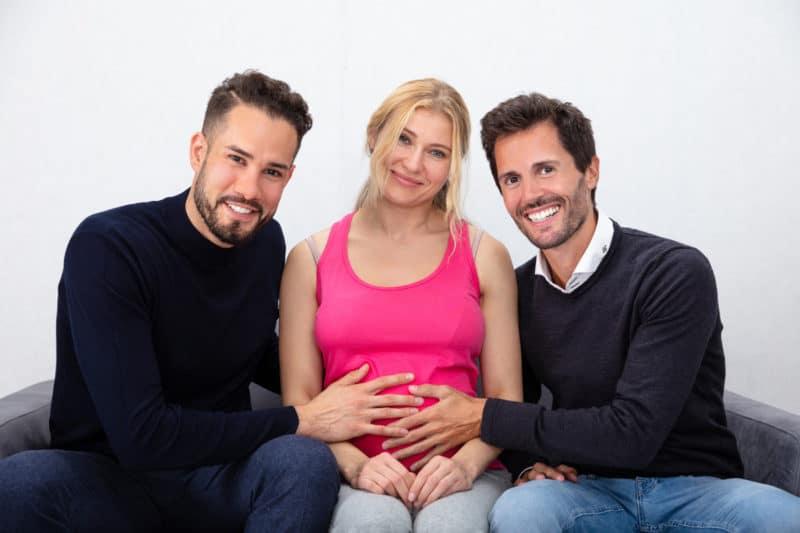 Gestación subrogada en España