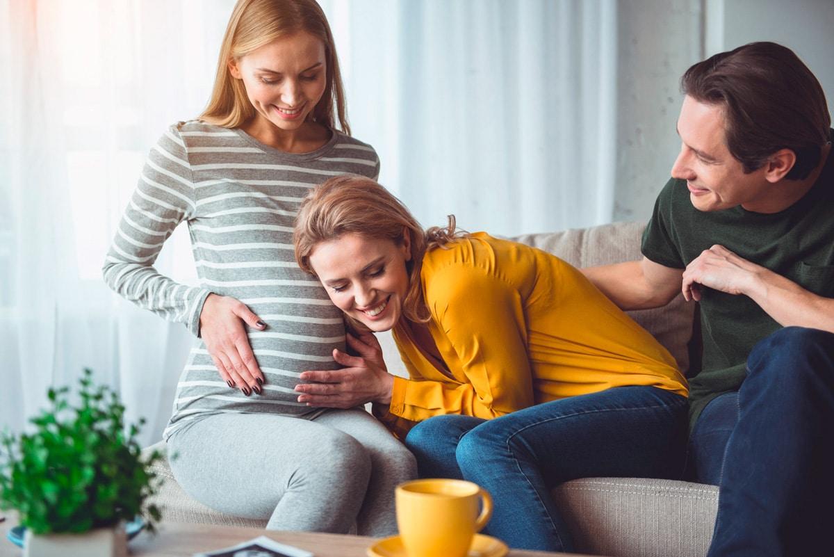 Gestación subrogada: Todo lo que debes saber sobre los vientres de alquiler