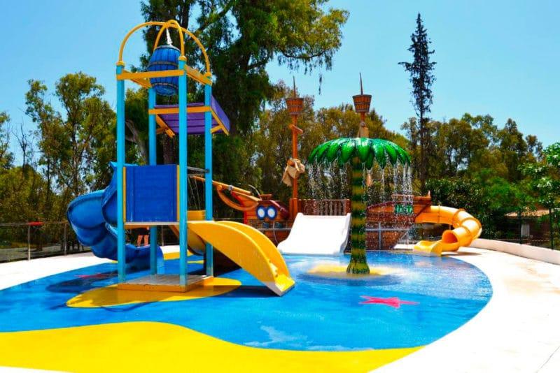 Hotel AluaSun Costa Park, en Torremolinos