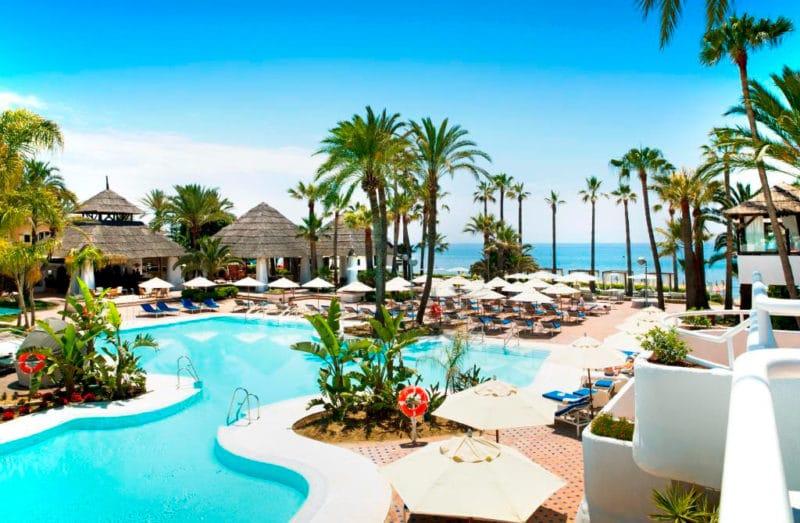Hotel Don Carlos Resort & Spa, en Marbella