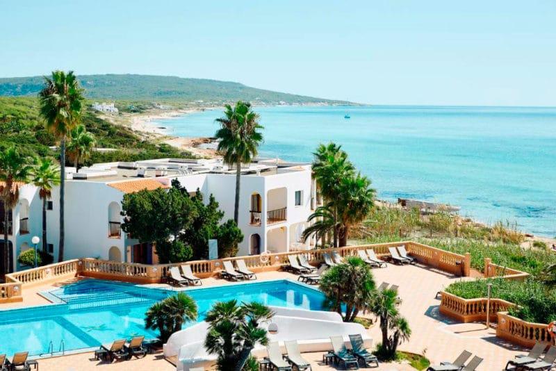 Insotel Hotel Formentera Playa, en Playa de Migjorn, Formentera