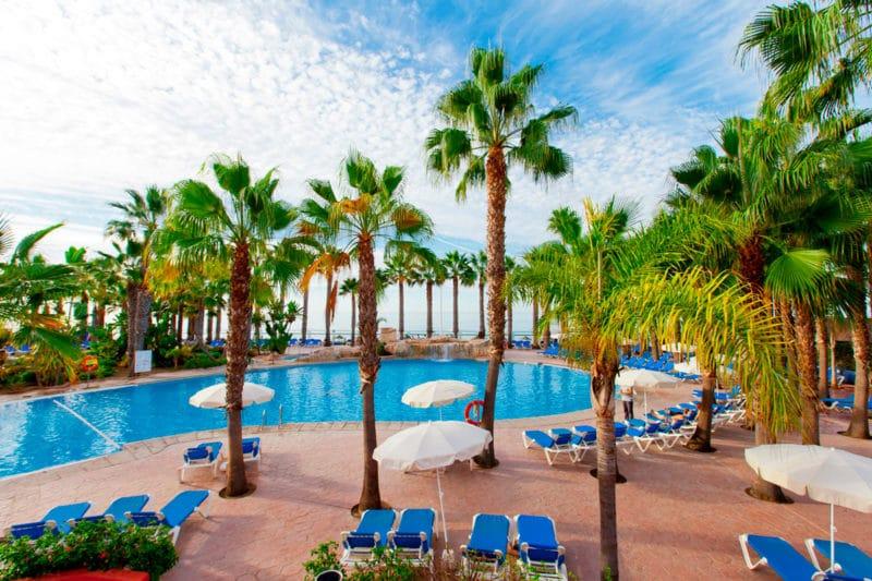 Marbella Playa Hotel