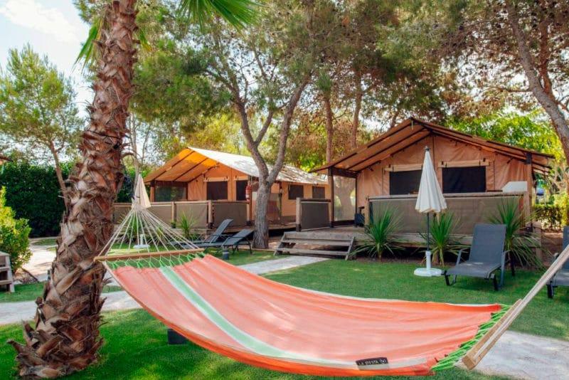Alannia Guardamar Resort, en Guardamar del Segura, Alicante