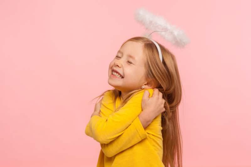 Fortalecer autoestima hijos