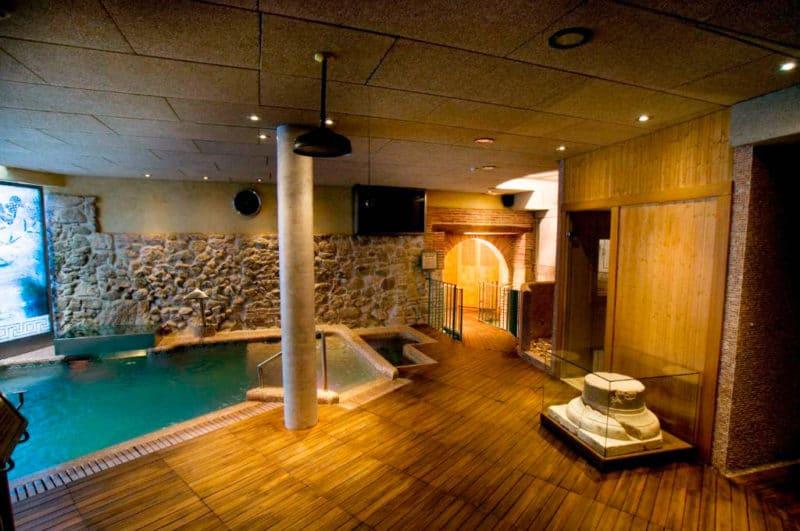 Hotel Spa La Casa Mudéjar, en Segovia