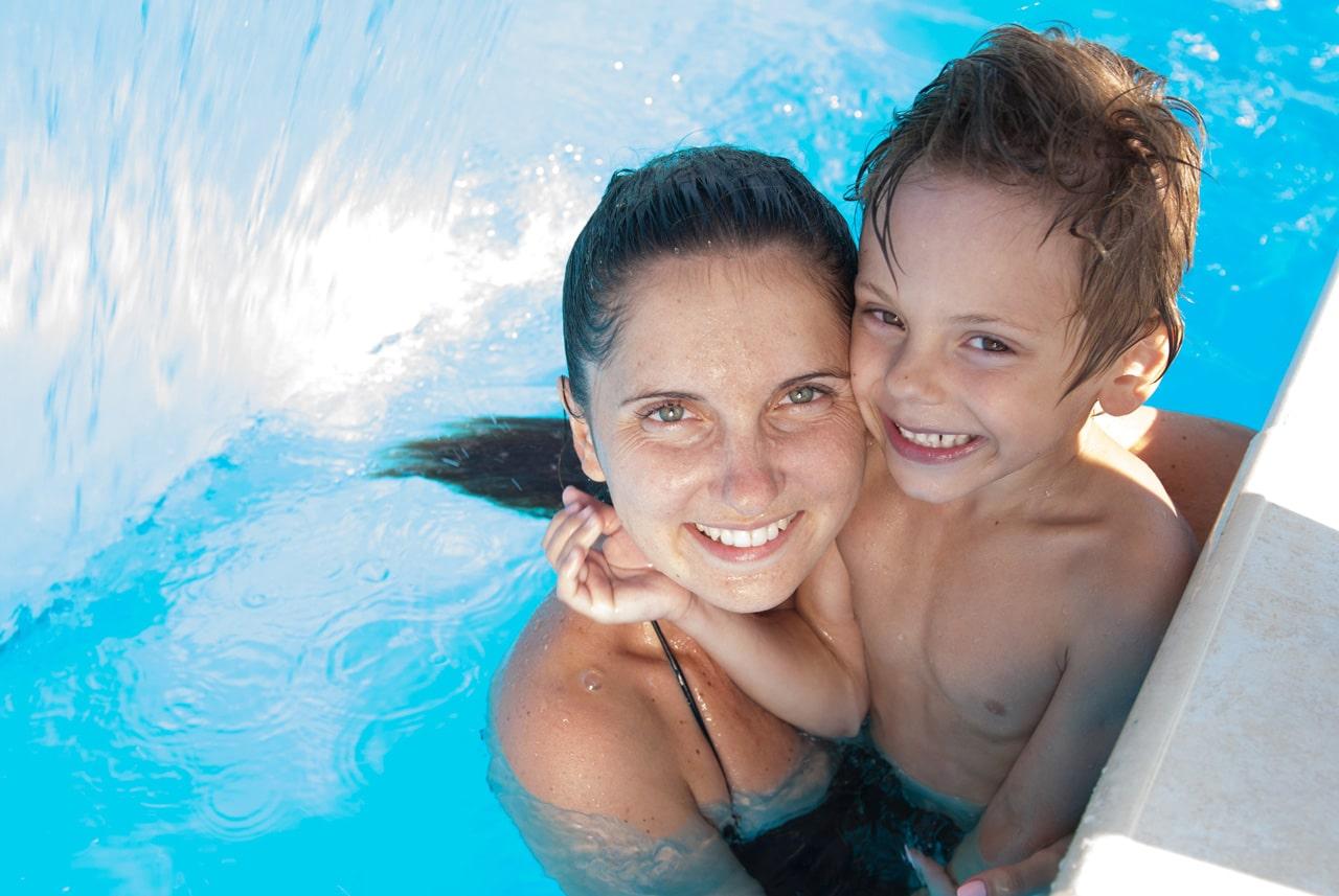 Spas en Segovia para niños y adultos