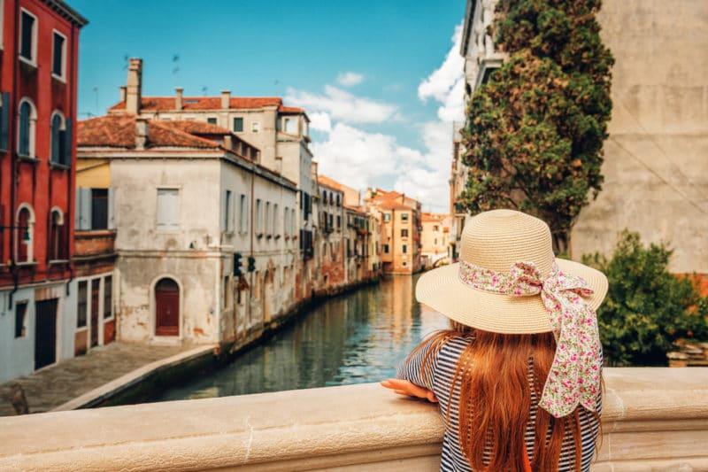 10 hoteles para descubrir Italia con los niños