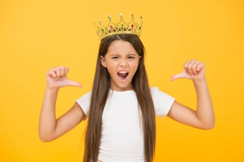 Potenciar autoestima niños